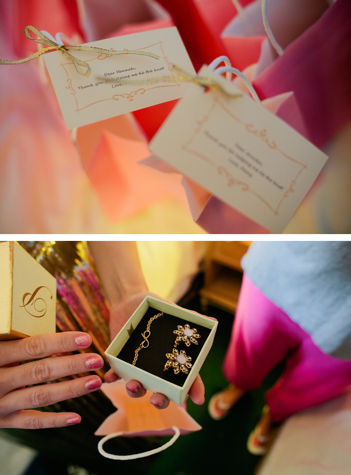 Bridesmaids Gifts-Darcy Oliver Design