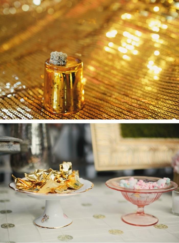 gold sequins-Darcy Oliver Design