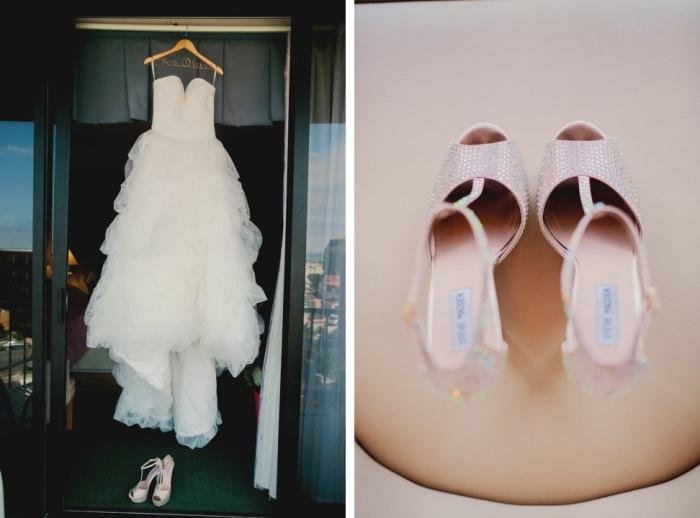 dress -Darcy Oliver Design
