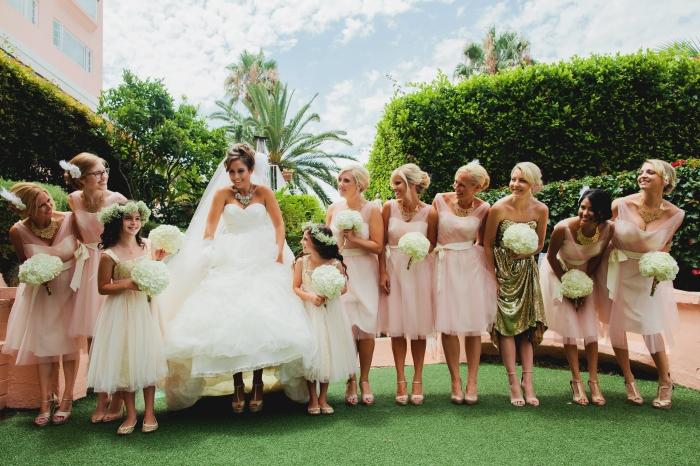 Bridesmaids-Darcy Oliver Design