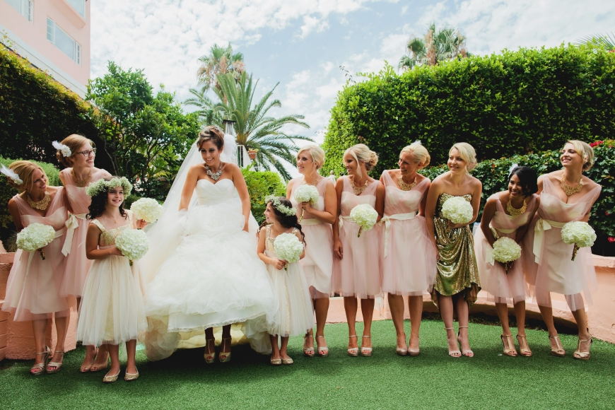 Bridesmaids-Darcy Oliver Design