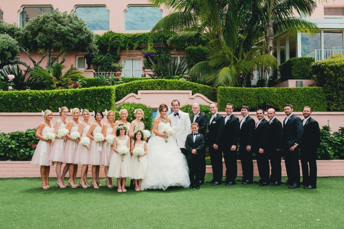 Bridal Party-Darcy Oliver Design