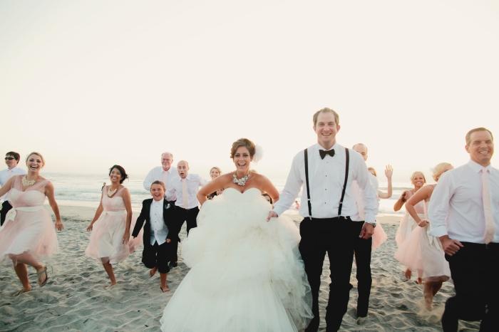 Beach Wedding-Darcy Oliver Design