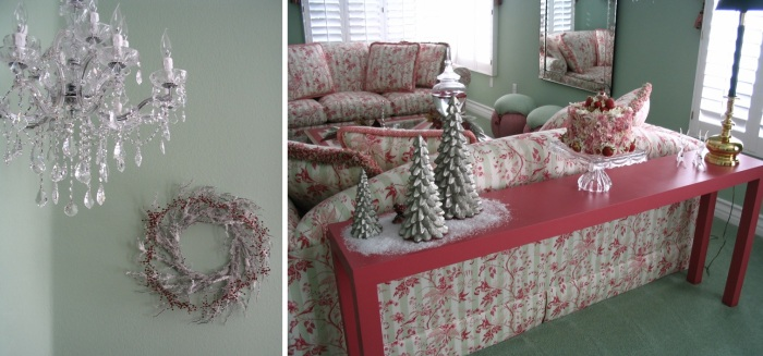 Holiday Decor-Darcy Oliver Design
