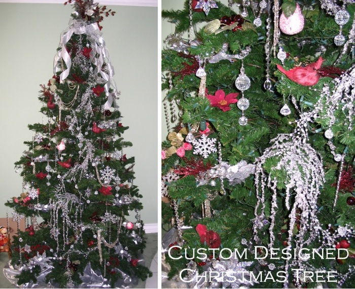 christmas tree-Darcy Oliver Design