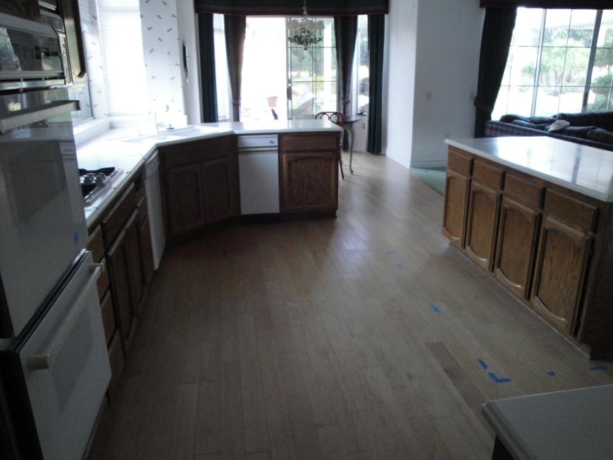 Before Kitchen-Darcy Oliver Design