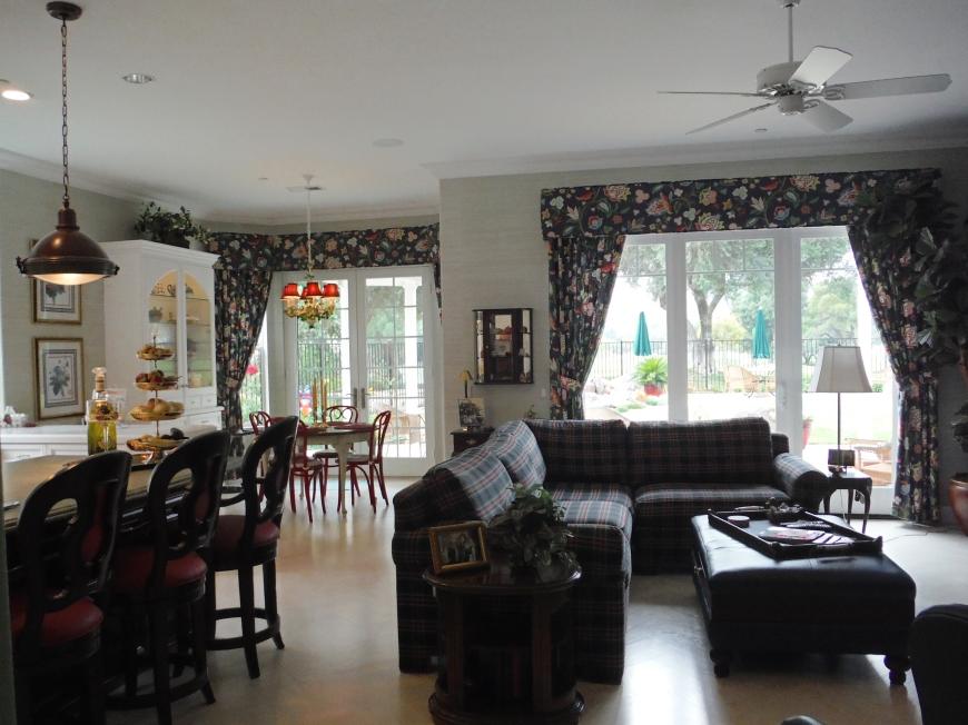 Interior Design-Darcy Oliver Design