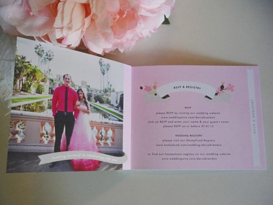 invite, wedding