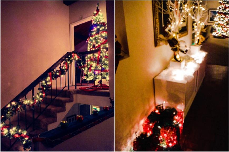 Christmas Decor-Darcy Oliver Design