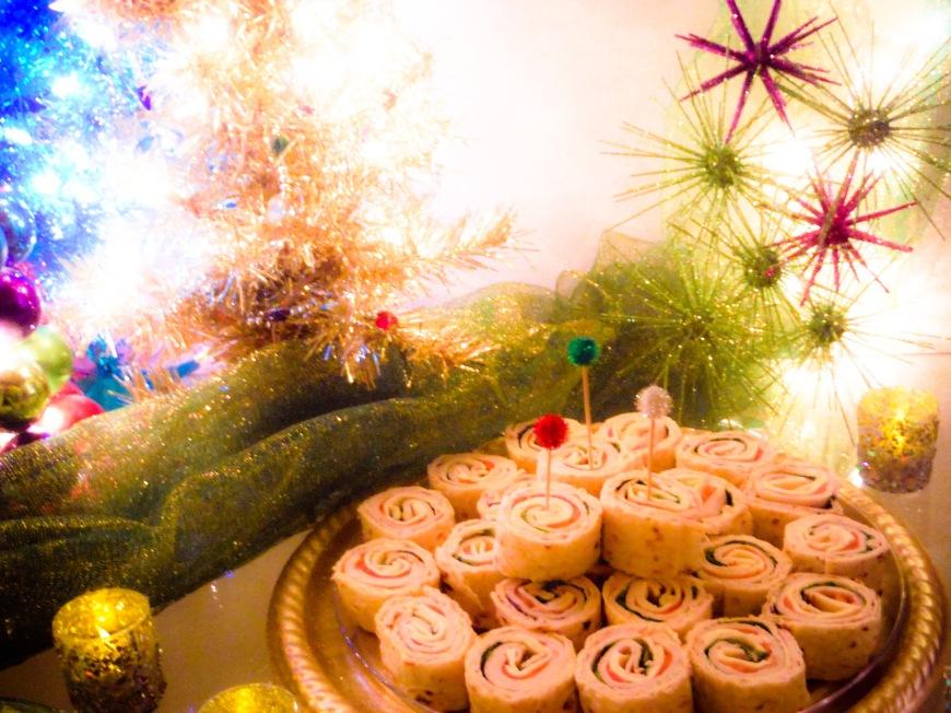 Retro Christmas Party-Darcy Oliver Design