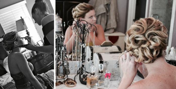 Bridal Photos-Darcy Oliver Design