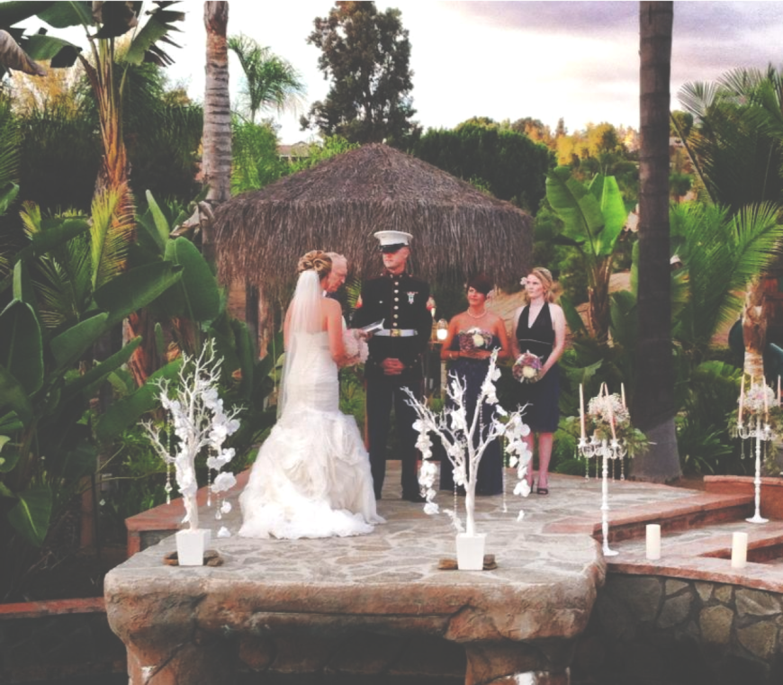 Ceremony-Darcy Oliver Design