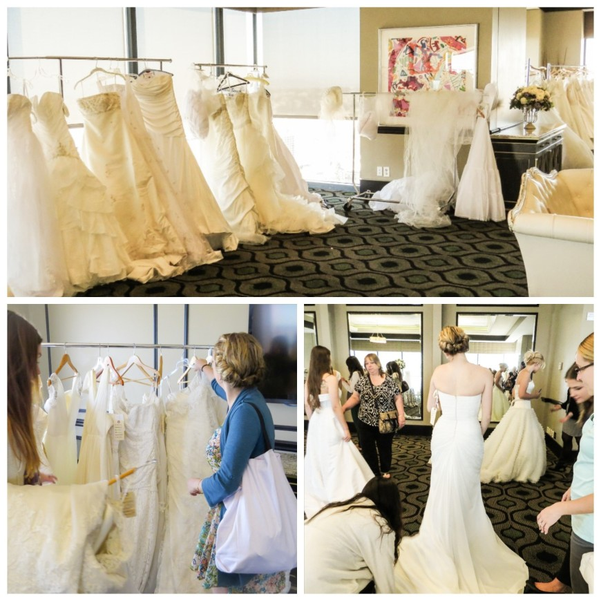 Once Gown Event-Darcy Oliver Design