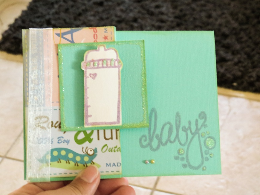 Baby Shower Gifts-Darcy Oliver Design