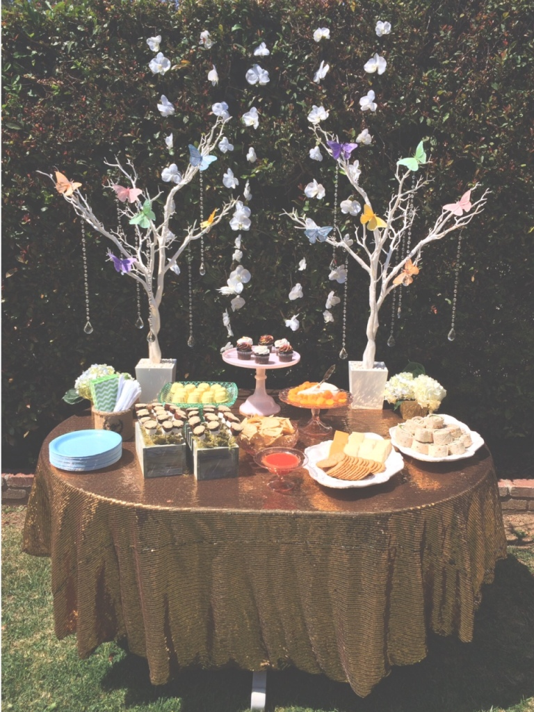 Spring Garden Party Tablescape-Darcy Oliver Design