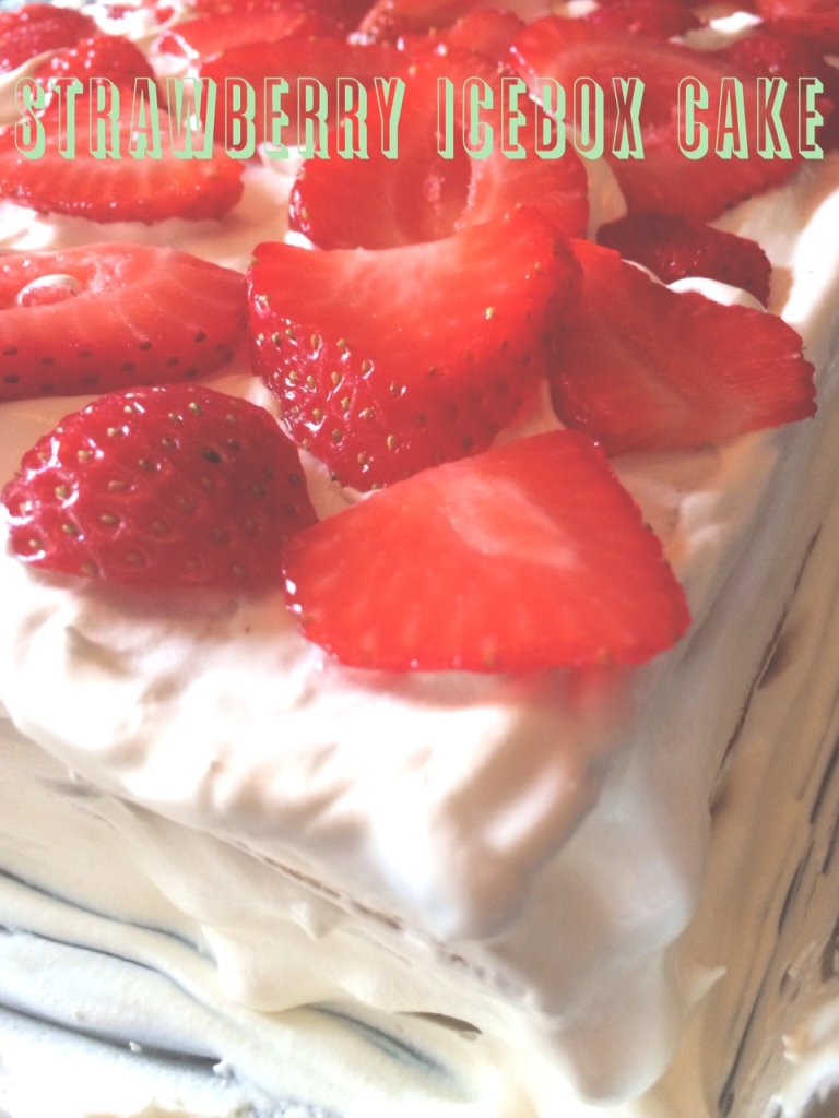 strawberry icebox cake-Darcy Oliver Design