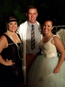 Flapper, Dentist & Tooth Fairy