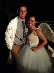 dentist and tooth fairy couples costume-Darcy Oliver Design