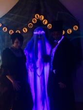 vampire costumes-Darcy Oliver Design