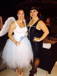 Tooth Fairy & Flapper