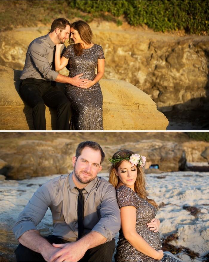 sandy beach, men's apparel, mermaid shoot-Darcy Oliver Design