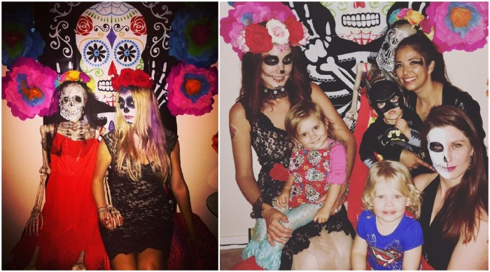 Photo Booth fun with our own Catrina-darcyoliverdesign