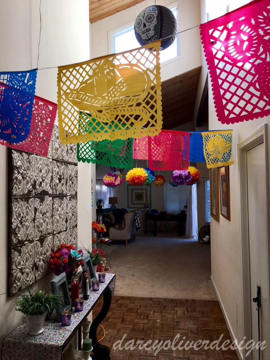 Papel Picado Banners-darcyoliverdesign