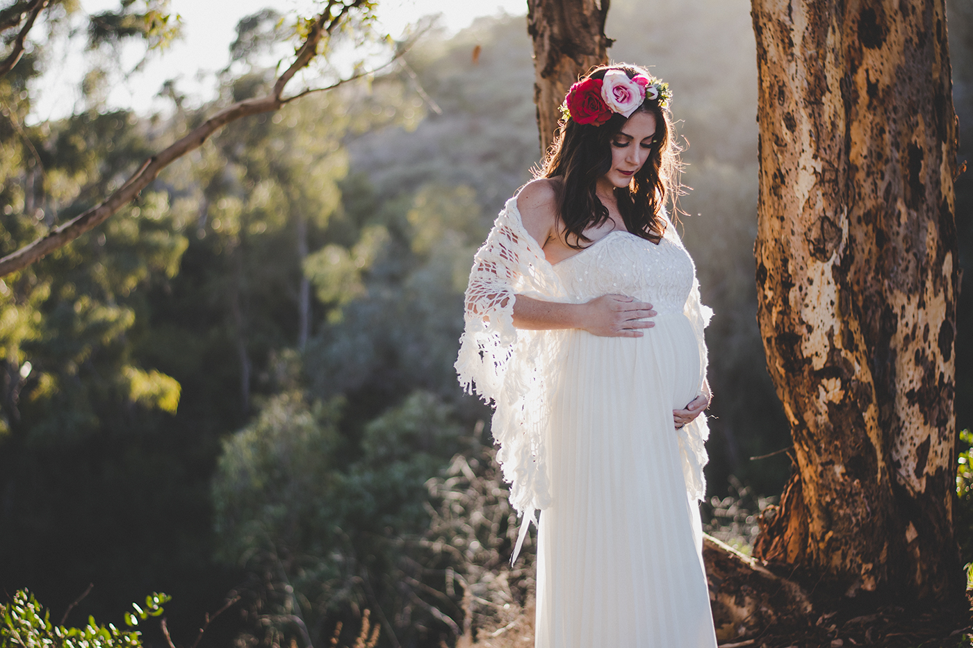 Maternity Photographer - Darcy Oliver Design