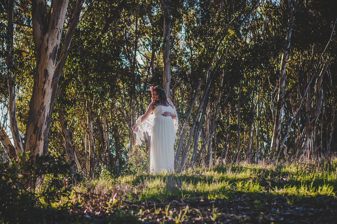 Maternity Photography - Darcy Oliver Design